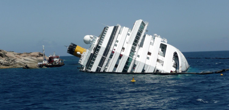 marine accidents
