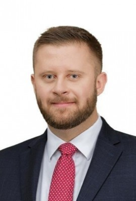 Clayton Allen Toronto Subrogation Lawyer web bio mcr llp 270x400
