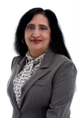 Lorraine Sundardas legal assistant toronto 270x403