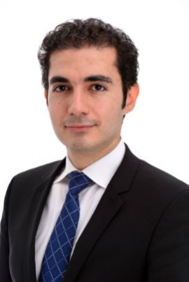 Payam Ezzatian civil litigation lawyer Toronto 270x403