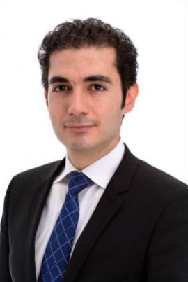 Payam Ezzatian civil litigation lawyer Toronto 270x403