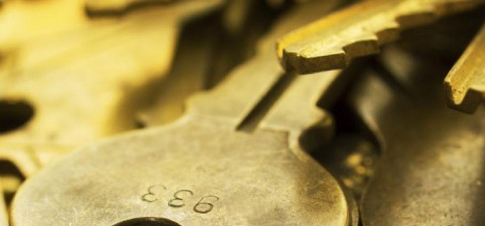 keys to adr header