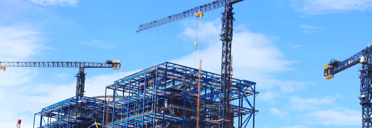 construction building header