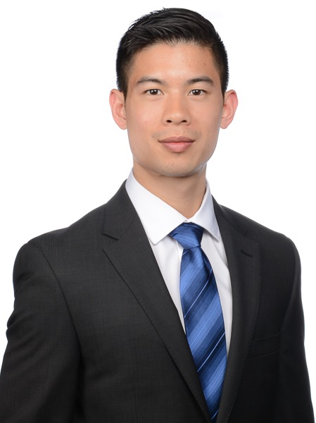 Alexander Lee Toronto Litigation Lawyer