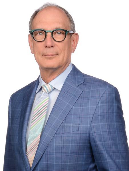 Gary Caplan Toronto Litigation Lawyer