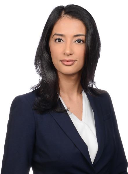 Gurleen Gill Toronto Litigation Lawyer
