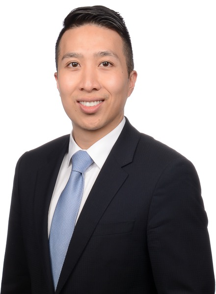 Michael Ly Toronto Litigation Lawyer