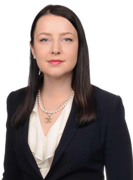 Paige Diebel Toronto Litigation Lawyer