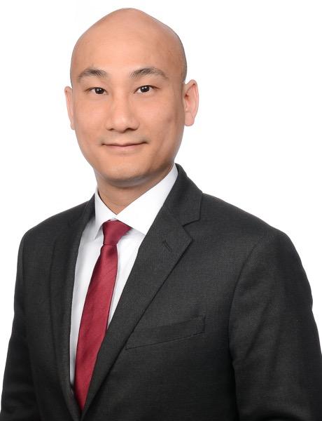 Thomas Su Toronto Litigation Lawyer 1