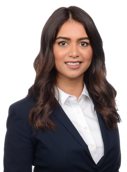 Vagmi Patel Toronto Litigation Lawyer