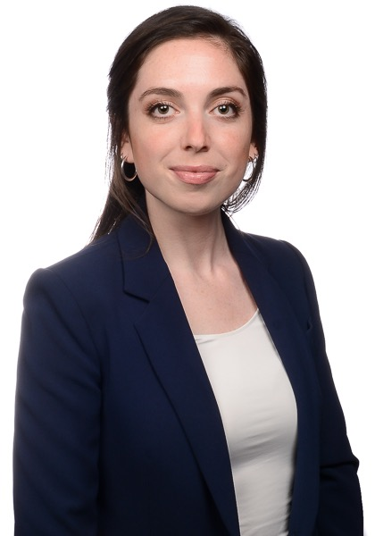 talia feder toronto litigation lawyer