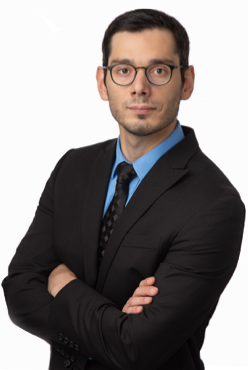Aram Simovonian Toronto Subrogation Lawyer bio1 mcr llp